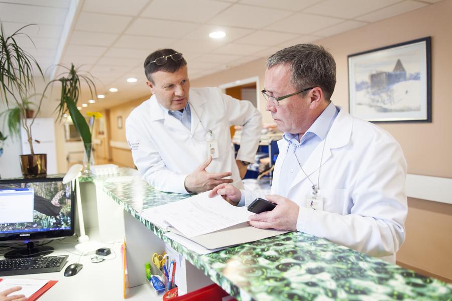 Plastic surgery - Medicine Estonia