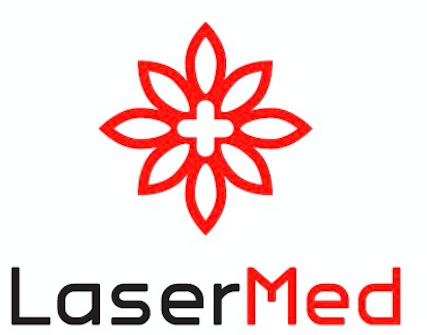 LaserMed logo